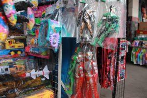 「ジャンボーグA」のパチモン人形がタイには未だにあるんですよ!